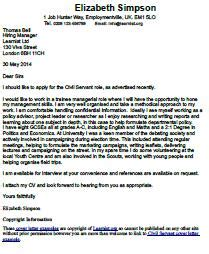 Cover letter for Marketing Communications Cover Letter